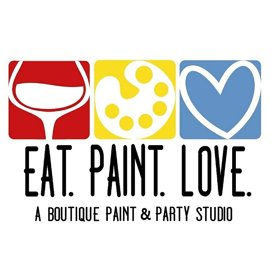 Kids Paint & Play Class! at Vincent's Eat-Paint-Love Studio in Beacon, NY