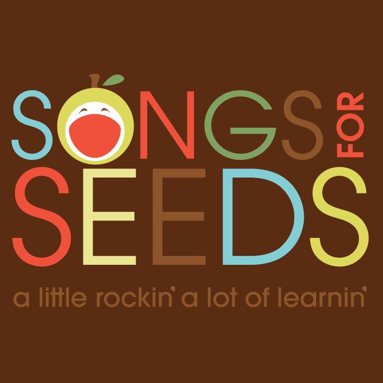 ARMONK - Songs for Seeds for Mixed Ages @ Congregation B'nai Yisrael