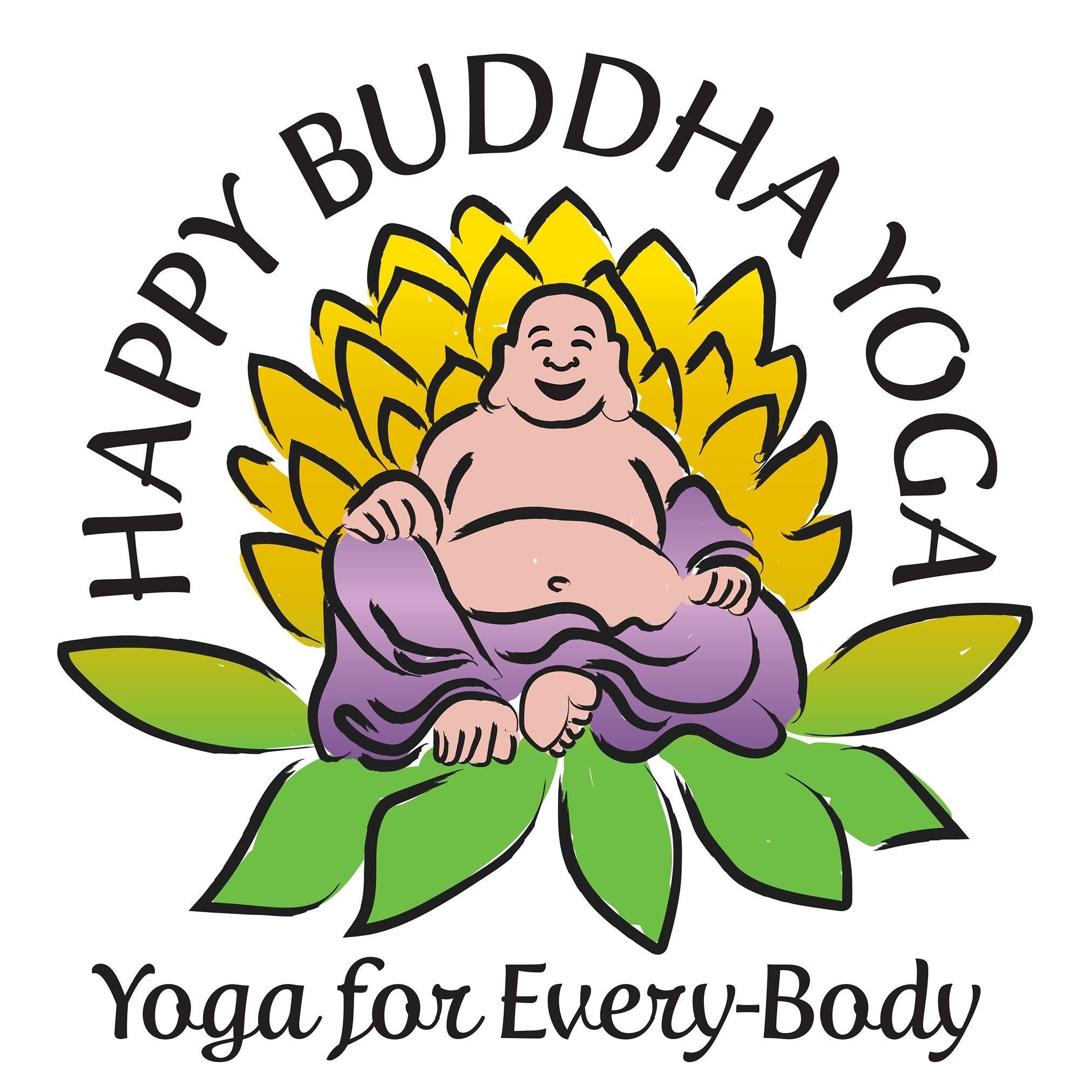 GOSHEN - Kids/ Tween Yoga @ Happy Buddha Yoga