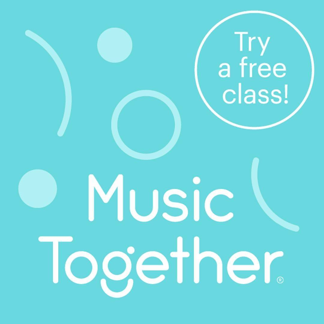 VIRTUAL! Music Together® Online Program with Moon River Mother & Child