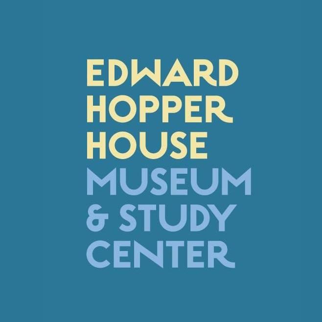 NYACK - Family Open House: Watercolor Workshop @ Edward Hopper House