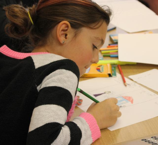 """VIRTUAL - """"Writing for Fun"""" Online Summer Camp with Hudson Valley Writing Project"""