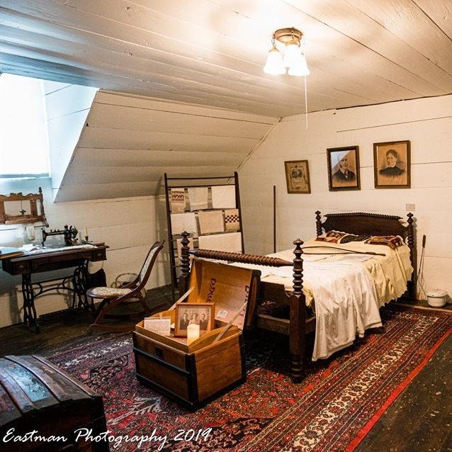 FREE Tours of 1741 Mesier Homestead: Discover the History! in Wappingers Falls, NY