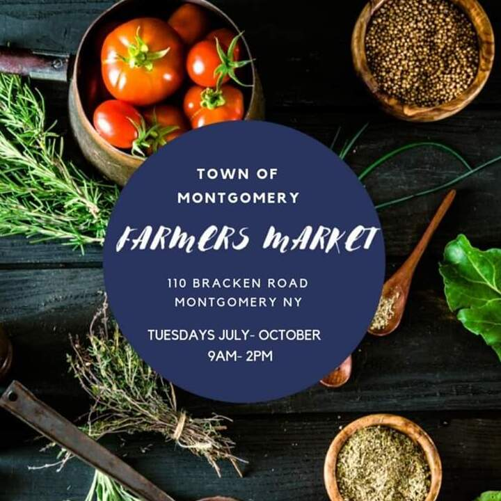 Town of Montgomery Farmers Market