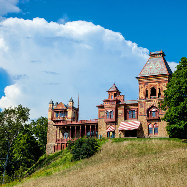 Olana State Historic Site Grounds & Tours* in Hudson, NY