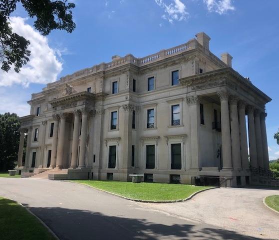 FREE! Vanderbilt Mansion National Historic Site Grounds & Trails in Hyde Park, NY