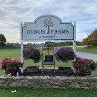 Pick Your Own Fruit & Vegetables at DuBois Farms in Highland, NY