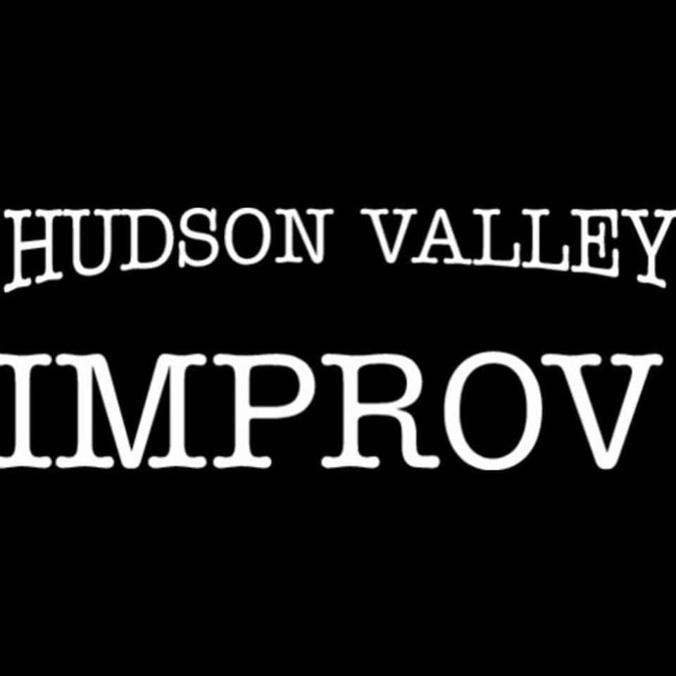 VIRTUAL Beginner Teen Improv Class (& Final Show on Halloween!) with Hudson Valley Improv