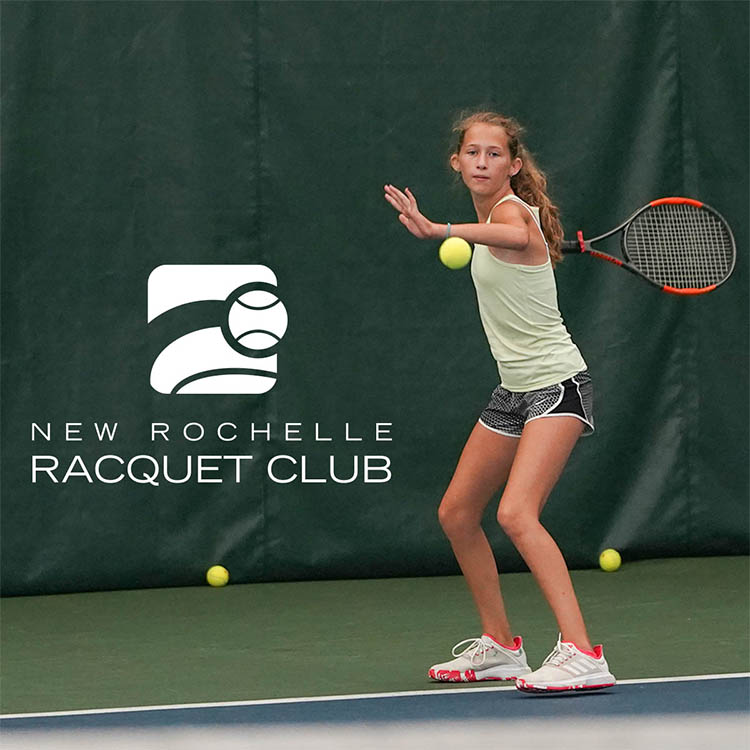 Fall Junior Tennis Programs with New Rochelle Racquet Club in Westchester County