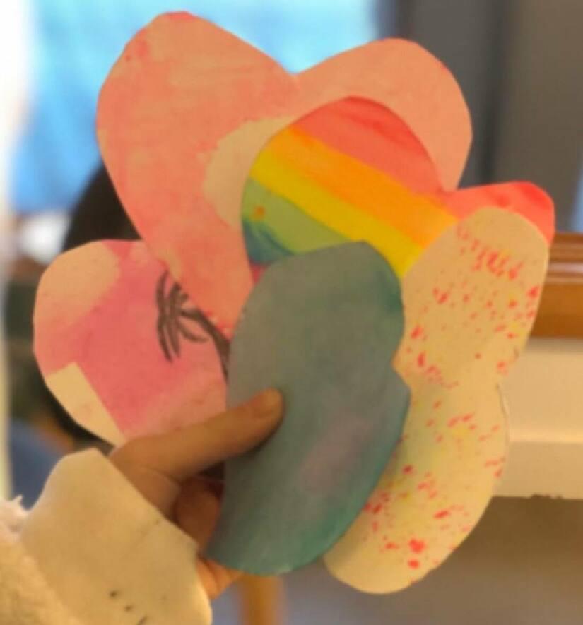 Happy Kids Art Studio in the Courtyard (Class) in Rhinebeck, NY