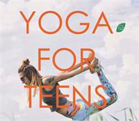 Yoga for Teens! with Happy Buddha Yoga in Goshen, NY