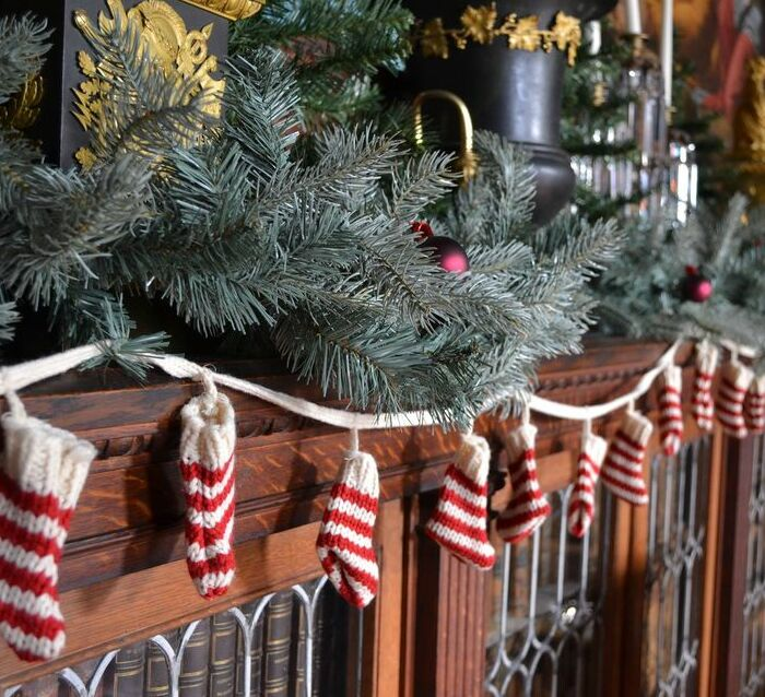 FREE! Christmas at Clermont Open House ~ Clermont State Historic Site in Germantown, NY