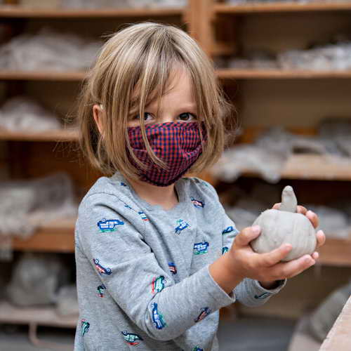 Saturday Clay! at Clay Art Center in Port Chester, NY