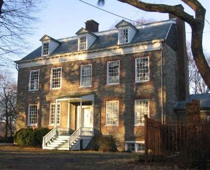 Self-Guided Tours at Van Cortlandt House Museum in The Bronx