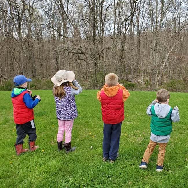 Saturdays - A Story and A Stroll! at Brandwein Institute in Port Jervis, NY