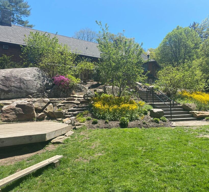 FREE! Explore the Grounds at Greenburgh Nature Center in Scarsdale, NY