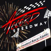 Night at the Track! at Accord Speedway in Ulster County NY
