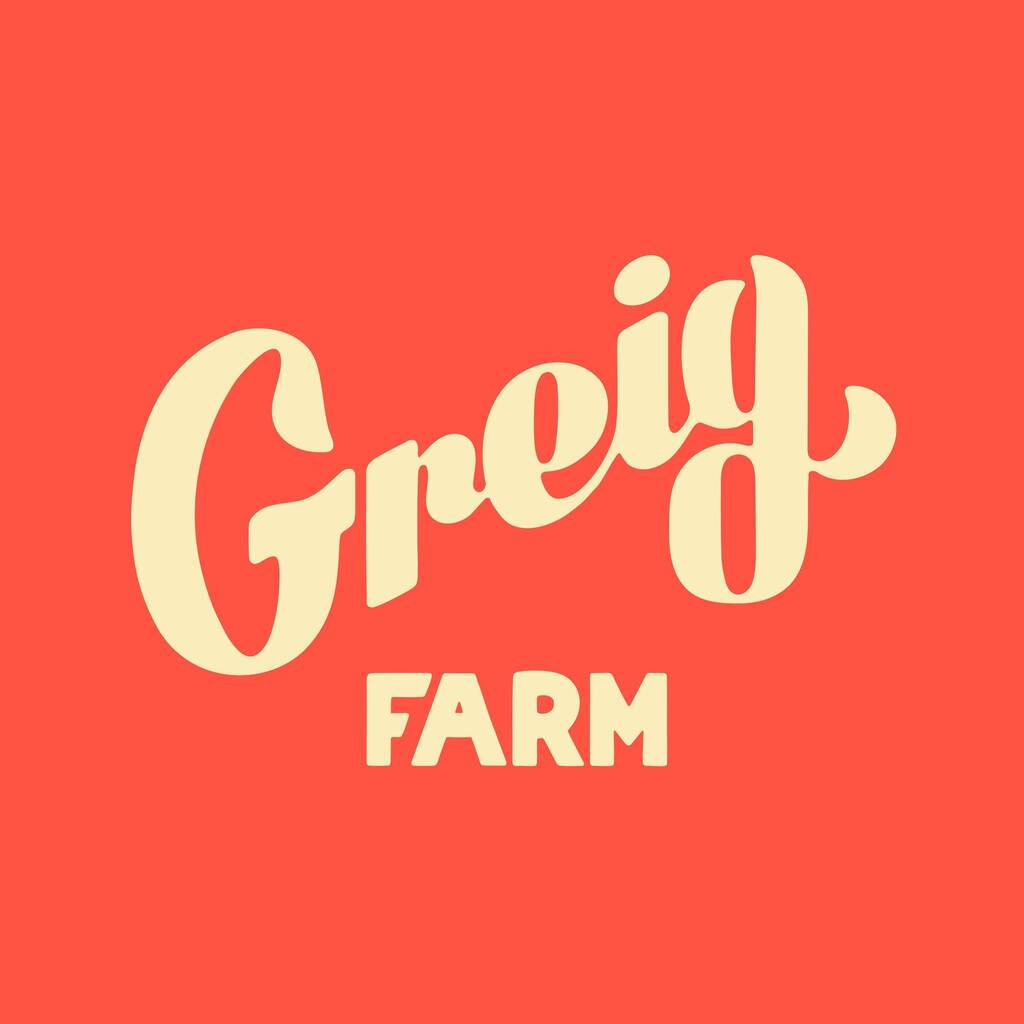 PYO Fruit, Goats, Trails & More! at Greig Farm in Red Hook, NY