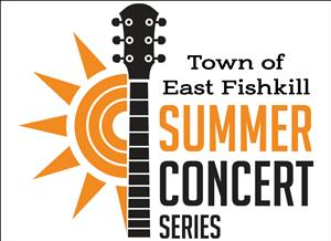 FREE! Town of East Fishkill Summer Concert Series at Hopewell Recreation Park