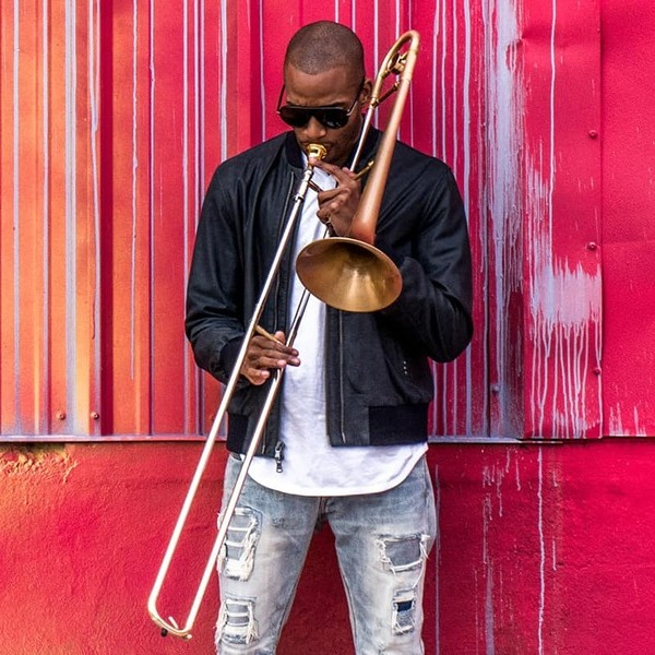 Trombone Shorty & Orleans Avenue! presented by Bardavon at UPAC in Kingston, NY