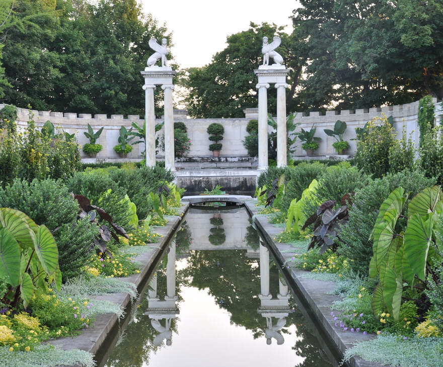 Story Time in the Garden! at Untermyer Gardens Conservancy in Yonkers, NY