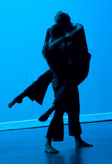Barefoot Dance Company at The Center for Performing Arts at Rhinebeck