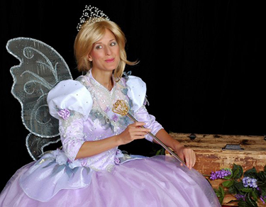 Cinderella's Fairy Godmother! at The Center for Performing Arts at Rhinebeck