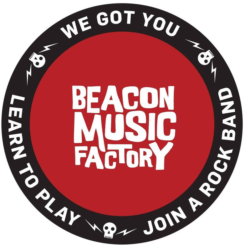 *VIRTUAL* Songwriting for High Schoolers (Zoom Class) at Beacon Music Factory