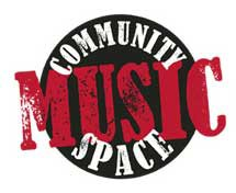 Songwriting Workshop with with Zak Walker-Kahne with Community Music Space at The Chocolate Factory in Red Hook